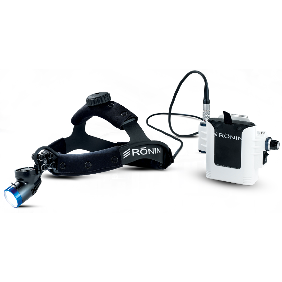 Ronin Operating Room Surgical Headlight